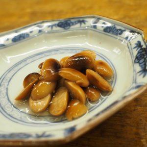 ひきわり大豆
